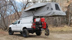 The Tacoma Habitat Is A Sleeker Way To Live Out Of Your Truck Truck Cap Toppers Suv Tent Rightline Gear For Pickup Image Is Loading Piuptruckbedtentsuv And In A Steppe Landscape Editorial Of Napier Sportz Iii By 3 Dodge Dakota Diy Extended With Drum Camping Youtube Kodiak Canvas Midsized 55 6 Bed Best Tents Reviewed 2018 The Of Topper Becomes Livable Ptop Habitat Gearjunkie Buyers Guide To F150 Ultimate Rides Outdoors Roof Top On We Took This When Jay Picked Up Flickr