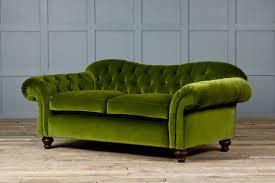 Armen Living Barrister Sofa Green Velvet by Furniture Cozy Living Room Design Using Grey Velvet Couch With