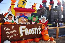 Ramona Pumpkin Patch by About Frosty U0027s Forest Christmas Trees U0026 Pumpkin Patch