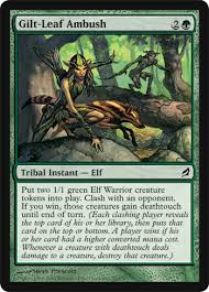 Mtg Lifelink Deathtouch Deck by Mixed Doubles Two Types And Two Keywords Magic The Gathering
