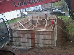 100 Foundation For Shipping Container Home Basement New Haven CT House Runkle Consulting
