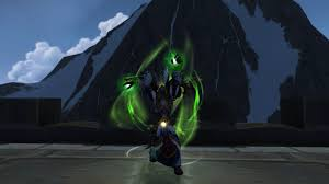 Halloween Spells Tf2 Outpost by Restoration Druid Updated Caster Spell Animations In Patch 7 3
