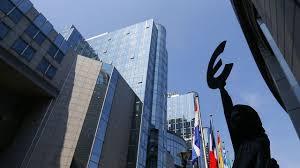 siege parlement europeen parlement européen à bruxelles les soucis du caprice des dieux