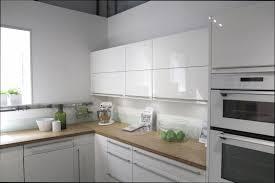 cuisines blanches et bois best cuisine en bois blanc contemporary design trends 2017