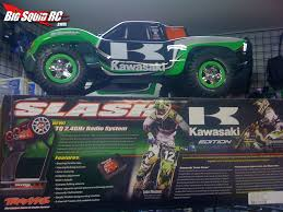Traxxas Slash Kawasaki Edition « Big Squid RC – RC Car And Truck ... Rc Garage Traxxas Slash 4x4 Trucks Pinterest Review Proline Pro2 Short Course Truck Kit Big Squid Ripit Vehicles Fancing Adventures Snow Mud Simply An Invitation 110 Robby Gordon Edition Dakar 2 Wheel Drive Readyto Short Course Truck Losi Nscte 4x4 Ford Raptor To Monster Cversion Proline Castle Youtube 18 Or 2wd Rc10 Led Light Set With Rpm Bar Rc Car Diagram Wiring Custom Built 4link Trophy 7 Of The Best Nitro Cars Available In 2018 State