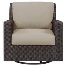 swivel outdoor club chairs you ll wayfair