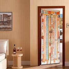 3D Wallpaper Bedroom Living Room Modern Wall Art Home