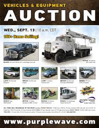 Vehicles And Equipment Auction In Wichita, Kansas By Purple Wave Auction Jws_pg_feature Heavy Duty Direct Ritchie Bros Sells 46 Million In Equipment And Trucks At Houston Veonline Heavy Equipment Auction Buddy Barton Auctioneer Truck Auctions Youtube 2004 Freightliner Fld120 Sd Semi Truck Item Dc5288 Sold Trailer Auction Beardstown Illinois By Purple Wave Prime Time Auto Equipment Rv Community Oskaloosa Kansas Deanco Cat Mural Semi 2 Die Cast 164 Hibid Heavytruck