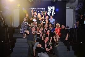 Team Singapore Emerges Winner Of The Inaugural Asia Bar Battle And ... Team Singapore Emerges Winner Of The Inaugural Asia Bar Battle And Lin Rooftop Dailyhotel Mars The Duxton Hotel Best Cocktail Bar In Singapores Best Bars Suma Explore First Date Restaurants Bars Nyc Long At Raffles Leeds Cocktail Time Out Club Level Ritzcarlton Millenia Helipad Clubs Nightlife Sg Magazine Online World 2016 Cn Traveller Cnn Travel Rooftop