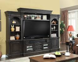 Image Of Nice Rustic Entertainment Center Design