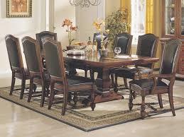 Havertys Dining Table Elegant Furniture Ashburn Va High End Formal Room Sets Steve Silver