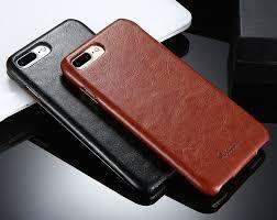 FLOVEME Vintage Flip Leather iPhone Case  Gad Flow