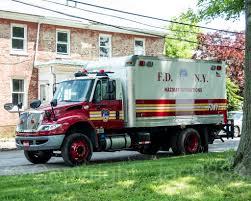 100 Hazmat Truck FDNY Operations Fort Totten New York City Flickr