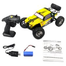 100 Rc Desert Truck 112 24G 26kmH 4WD RC Truggy Thruster Off Road High