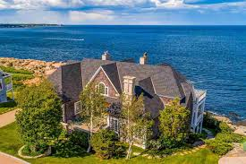 100 Million Dollar Beach Homes Oceanfront Real Estate Listings Bentley By The Sea