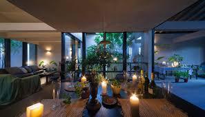cuisine blanche laqu馥 sans poign馥s 山本雅紹建築設計事務所 森のコートハウス k2