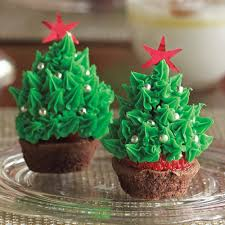 Strawberry Christmas Tree Brownies Recipe From H E B