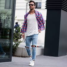 Casual Dress Outfits For Men Best 10