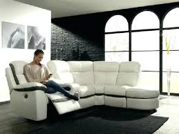 canape relax cuir blanc canape relax 2 places electrique canape relax cuir blanc