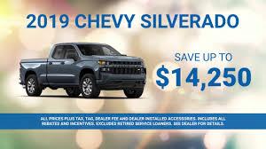 100 Truck Accessories Jacksonville Fl 2019 Chevrolet Silverado Save Up To 14250 FL Chevrolet Silverado FL