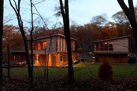 100 Hudson Valley Architects Gallery Of Country House Fractal