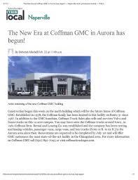 Coffman Truck Sales - Coffman-Remodel