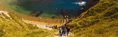 100 Canford Cliffs Dorset Best Beaches Wessex