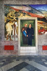 how diego rivera tried to paint the future art agenda phaidon