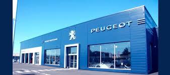 PEUGEOT MONTELIMAR garage et concessionnaire Peugeot  MONTELIMAR
