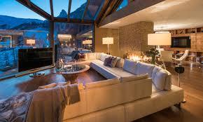 100 Zermatt Peak Chalet Is A Luxury In For Rent