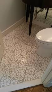 49 fantastische mosaikboden badezimmerideen mosaikboden