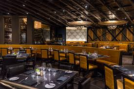 A First Look Inside The Remodeled Jean Georges Steakhouse