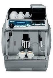 Idea Cappuccino Commercial Espresso Machine By Saeco