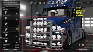 FREIGHTLINER CASCADIA 2018 V4.5 TRUCK MOD -Euro Truck Simulator 2 Mods