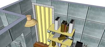 how to make a sketchup room 23 steps