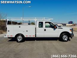 2012 Ford F-250 Extended Super Duty XL Utility Truck Rki Service Body New Ford Models Allegheny Truck Sales F250 Utility Amazing Photo Gallery Some Information 2012 Extended Super Duty Xl 2017 Preowned 2016 Lariat Pickup Near Milwaukee 181961 Js Motors El Paso Image Result For Utility Truck Motorized Road 2014 Vermillion Red Supercab 4x4 2008 4x4 Regular Cab 54 Gas 8 Service Bed Utility Truck Xlt Coldwater Mi Haylett Used Parts 2003 54l V8 2wd Subway Inc