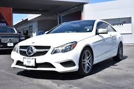 Used 2014 Mercedes-Benz E-Class For Sale | Corte Madera CA
