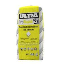 Acrylpro Ceramic Tile Adhesive Drying Time by Mapei Ultraflex 2 Tile Adhesive Recommended For Outdoor Mosaics