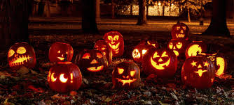 Countries That Dont Celebrate Halloween by Top 5 Best Destinations To Celebrate Halloween In Europe