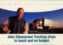 Cheeseman Transport On Twitter: