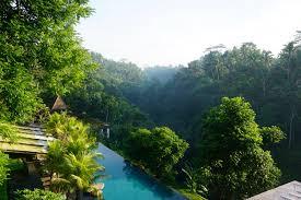 100 Hanging Gardens Bali Ubud JUNGLE FISH UBUD BALI TheNorthernBoy UPDATED