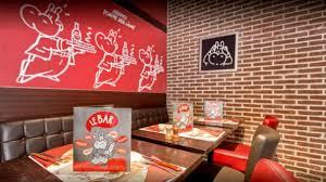 restaurant hippopotamus porte des lilas à 75020 menu