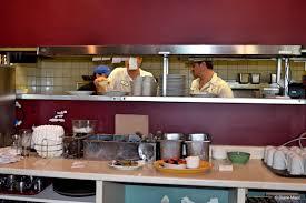 Open Kitchen Gorge Country Restaurant Elora Ontario