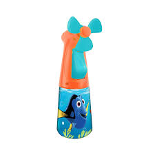 Portable Patio Misting Fans by Amazon Com O2cool Licensed Finding Nemo Misting Fan Sports