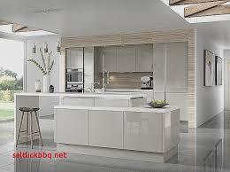 cuisines grises meubles contemporains bois massif pour idees de deco de cuisine