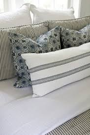 Pottery Barn Decorative Pillows Ebay by The Pottery Barn Bedding Was All Purchased On Ebay The Quilt Is