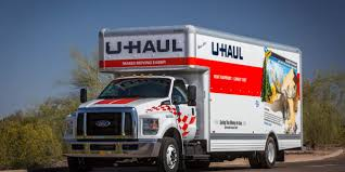 100 How Much Does It Cost To Rent A Uhaul Truck Raines Market To UHauls The Eureka Sentinel