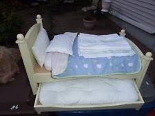 american doll bed ebay