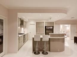 Image Of U Shaped Kitchen Layouts