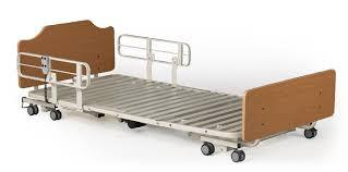 Medline Hospital Bed by Comfort Riser High Low Bed Bariatric Care Mdr1012r Medline